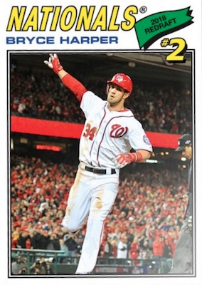 2018 Topps Throwback Thursday Baseball Cards 18