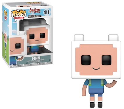 Funko Pop Minecraft Vinyl Figures 35