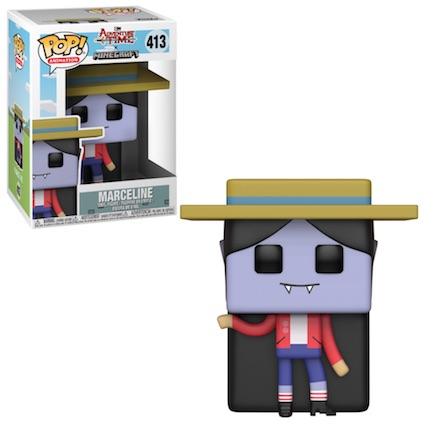 Funko Pop Minecraft Vinyl Figures 40
