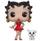 Funko Pop Betty Boop Vinyl Figures