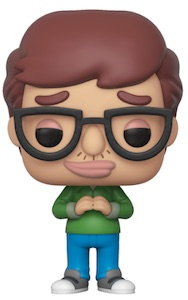 Funko Pop Big Mouth Vinyl Figures 1