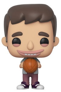Funko Pop Big Mouth