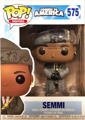 Funko Pop Coming to America Figures 4