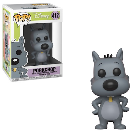 Funko Pop Doug Vinyl Figures 22