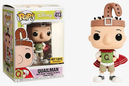 Funko Pop Doug Vinyl Figures 24