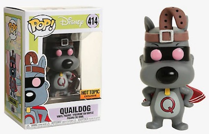 Funko Pop Doug Vinyl Figures 25
