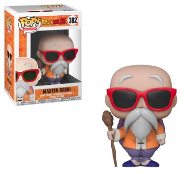 Ultimate Funko Pop Dragon Ball Z Figures Checklist and Gallery 55