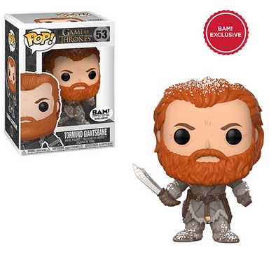 Ultimate Funko Pop Game of Thrones Figures Checklist and Guide 75