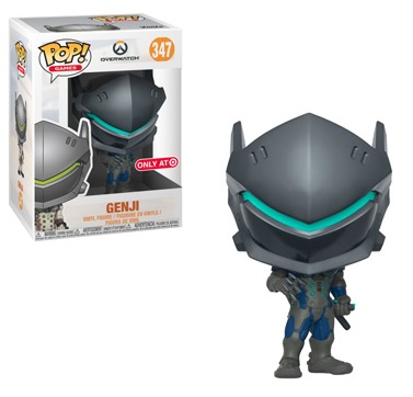Ultimate Funko Pop Overwatch Vinyl Figures Guide 40