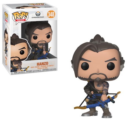 Ultimate Funko Pop Overwatch Vinyl Figures Guide 41