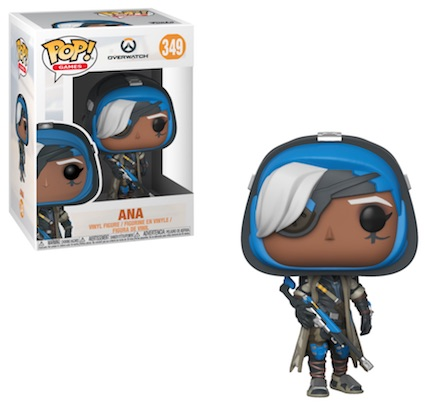 Ultimate Funko Pop Overwatch Vinyl Figures Guide 42