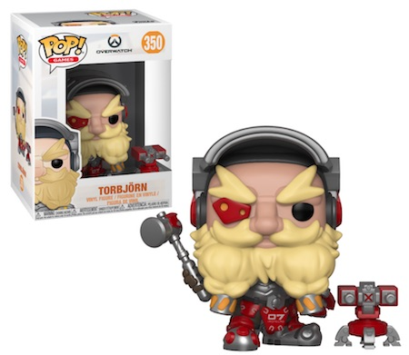 Ultimate Funko Pop Overwatch Vinyl Figures Guide 43