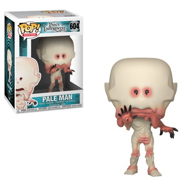 Funko Pop Pan's Labyrinth Vinyl Figures 21