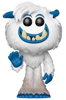 Funko Pop Smallfoot