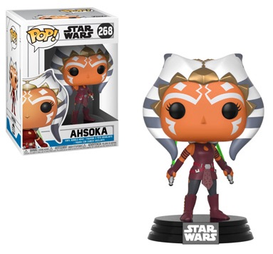 Ultimate Funko Pop Star Wars Figures Checklist and Gallery 319