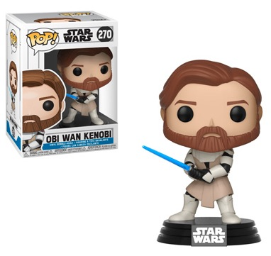 Ultimate Funko Pop Star Wars Figures Checklist and Gallery 321