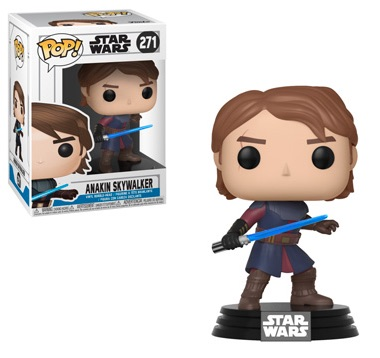 Ultimate Funko Pop Star Wars Figures Checklist and Gallery 322
