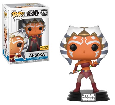 Ultimate Funko Pop Star Wars Figures Checklist and Gallery 328