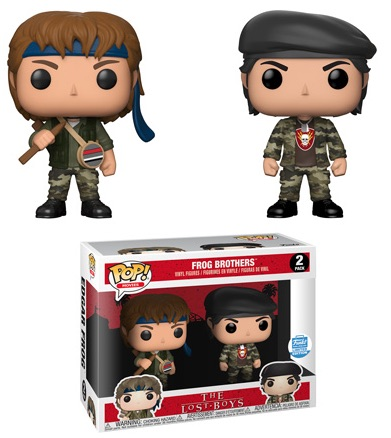 Funko Pop The Lost Boys