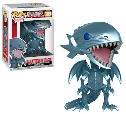 Ultimate Funko Pop Yu-Gi-Oh! Figures Gallery and Checklist 3