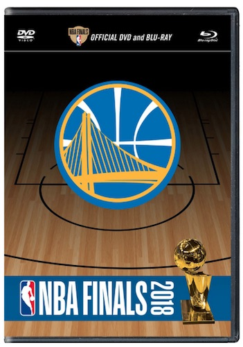 2018 Golden State Warriors NBA Finals Champions Memorabilia Guide 6
