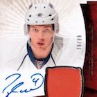 Taylor Hall Rookie Cards and Autographed Memorabilia Guide