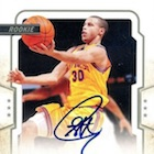 Top 10 Stephen Curry Rookie Cards