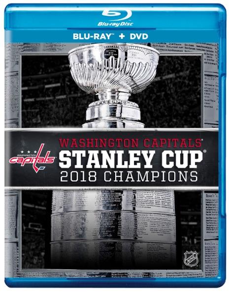 2018 Washington Capitals Stanley Cup Champions Memorabilia Guide 9