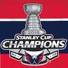 2018 Washington Capitals Stanley Cup Champions Memorabilia Guide