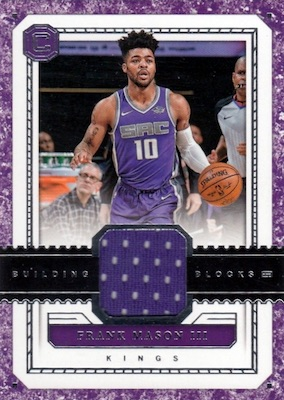 2017-18 Panini Cornerstones Basketball Cards 35