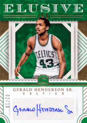 2017-18 Panini Cornerstones Basketball Cards 30