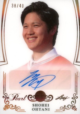 Shohei Ohtani Rookie Cards Checklist and Gallery 75