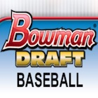 2018 Bowman Draft Baseball Cards
