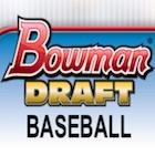 2018 Bowman Draft Baseball Cards