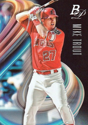 2018 Bowman Platinum Baseball Variations Checklist and Gallery 11