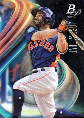 2018 Bowman Platinum Baseball Variations Checklist and Gallery 13