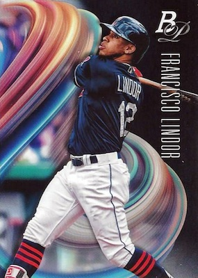 2018 Bowman Platinum Baseball Variations Checklist and Gallery 15