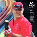 2018 Bowman Platinum Baseball Variations Checklist and Gallery
