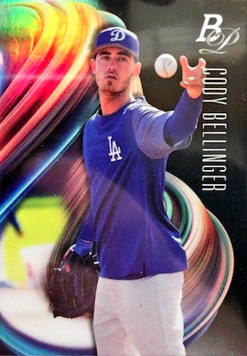 2018 Bowman Platinum Baseball Variations Checklist and Gallery 8