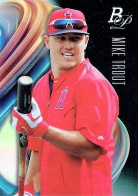 2018 Bowman Platinum Baseball Variations Checklist and Gallery 12