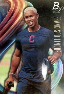 2018 Bowman Platinum Baseball Variations Checklist and Gallery 16