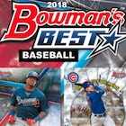2018 Bowman's Best Baseball Cards