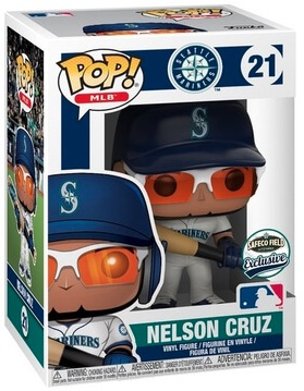 Ultimate Funko Pop MLB Figures Checklist and Gallery 43