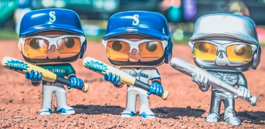 Ultimate Funko Pop MLB Figures Checklist and Gallery 42