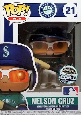 Ultimate Funko Pop MLB Figures Checklist and Gallery 44