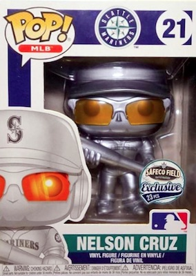 Ultimate Funko Pop MLB Figures Checklist and Gallery 45