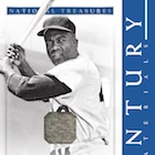 2018 Panini National Treasures Baseball Cards