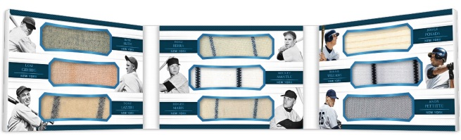 2018 Panini National Treasures Baseball Cards 8