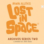 2018 Rittenhouse Lost in Space Archives Series 2 Trading Cards