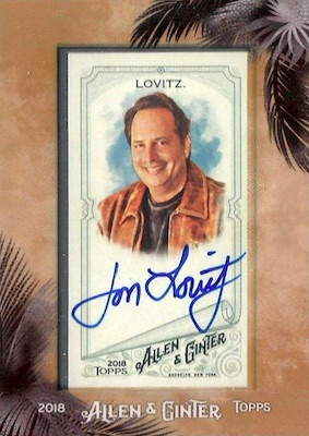 2018 Topps Allen & Ginter Baseball Cards 35
